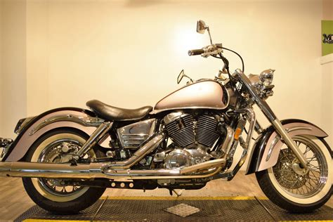 honda shadow for sale 1998 honda shadow for sale used motorcycles on buysellsearch