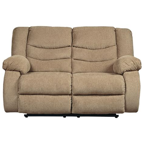 tulen reclining sofa reviews signature design by ashley tulen contemporary reclining
