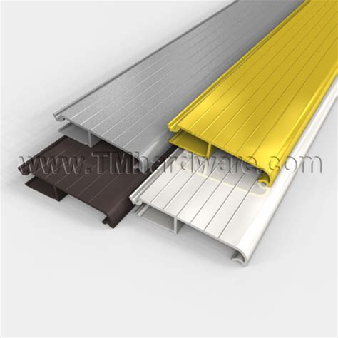 Exterior Door Sill Extension Aluminum Threshold Width Extender 75 Quot 2 And 3 Quot W For Pemko Thresholds Made By Pemko And