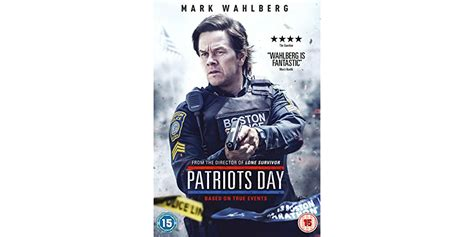 patriots day win patriots day on dvd heyuguys