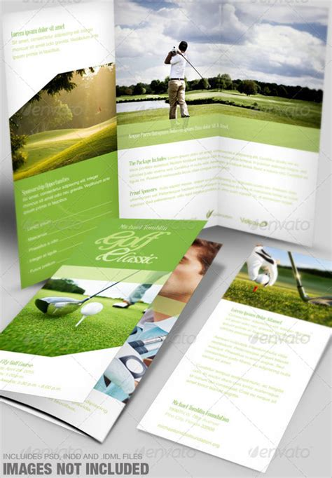event brochure template 13 download documents in vector