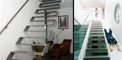 Glass Handrails For Stairs 15 Unique And Creative Staircases