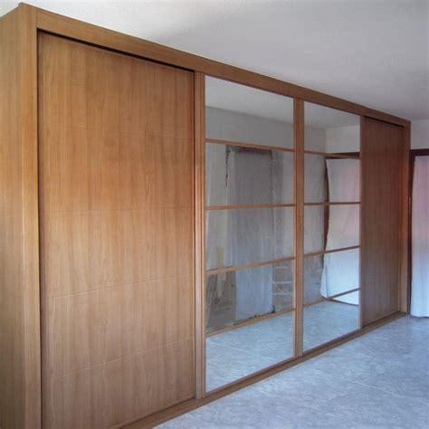 frente de armario empotrado 25 best ideas about interiores de armarios empotrados on