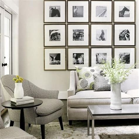 living room wall decorations 21 black and white traditional living rooms digsdigs