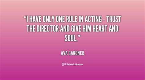 one rule rules quotes