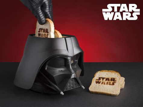 Snapback Starwars Darth Vader darth vader toaster wars coolstuff de
