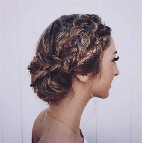 Homecoming Hairstyles For Hair by 40 Diverse Homecoming Hairstyles For Medium And