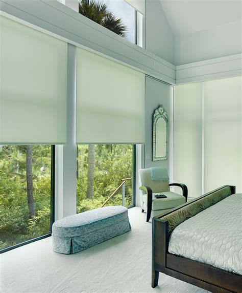 bedroom window blinds superb motorized blinds home depot decorating ideas