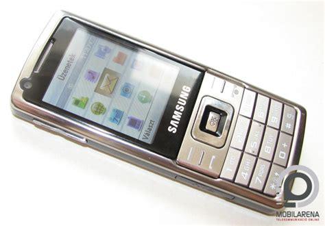 Kamera Samsung L700 samsung l700 ez 252 st k 246 z 233 p 250 t mobilarena mobiltelefon