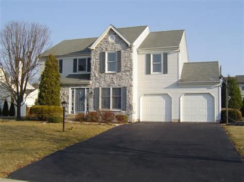 homes for sale in charlestowne harleysville pa
