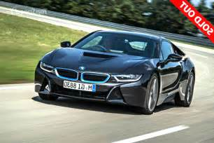 Bmw Vehicles Bmw Electric Cars Wallpapers
