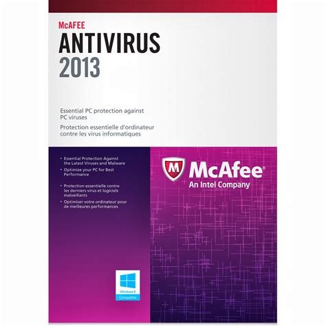 antivirus download free for pc free 2013 full version direct links of mobile pc apps mcafee antivirus 2013 pc