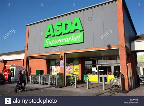 shopping asda stock photos shopping asda stock images asda stock photos asda stock images alamy