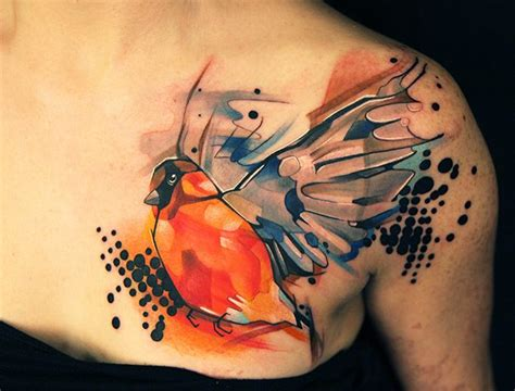 artistic tattoos featured artist ivana