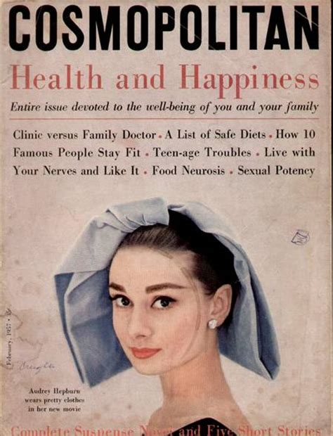 cosmopolitan article the evolution of cosmopolitan magazine sociological images