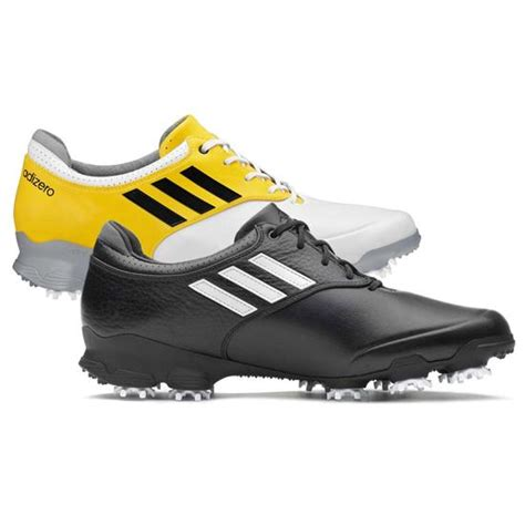 adizero golf shoes adidas s adizero tour golf shoes golfballs