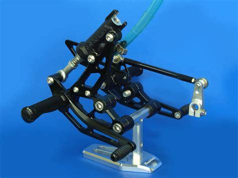 Gear Set Jupiter Z1 woodstock rear sets kit for z1 z1000mkii z750 z900 z1000 wbs k01 bb