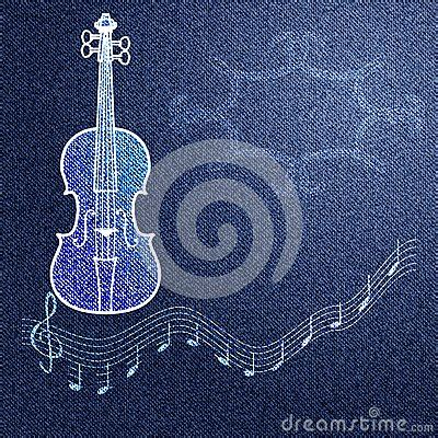 theme music jeans denim music royalty free stock photos image 30632688