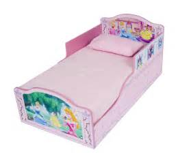 Disney Princess Toddler Bed Disney Princess Wood Toddler Bed By Oj Commerce Bb86622ps 119 85