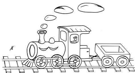 Dessin De Trainl