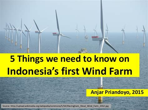 5 Places Youd Want To Be by 5 Things We Need To On Wind Turbine Farm In