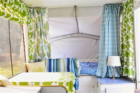 tent trailer curtains 277 best images about rv ideas on pinterest pop up