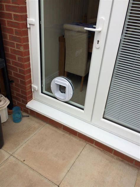 Cat Flap Patio Door Gallery Window Repair Solutions
