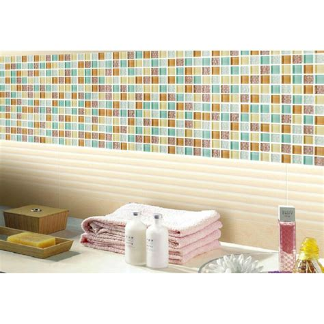 multi colored glass tile backsplash 100 multi colored glass tile backsplash pacifica
