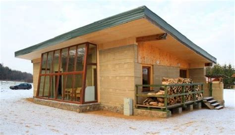 Rammed Earth ? Nifty Homestead