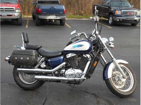 1995 honda shadow buy 1995 honda shadow ace 1100 on 2040 motos