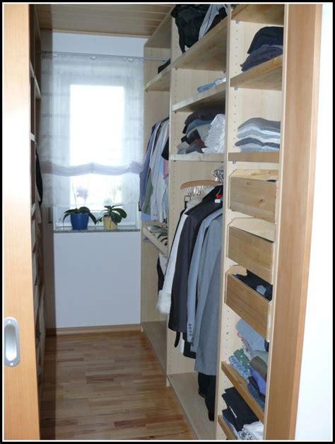 Begehbarer Kleiderschrank Kleines Schlafzimmer by Kleines Schlafzimmer Begehbarer Kleiderschrank