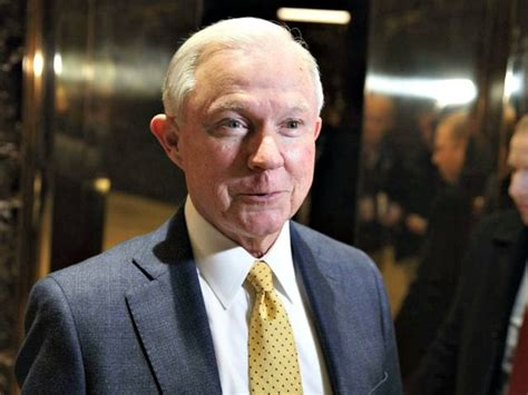 jeff sessions henry gibson politician lookalike texags