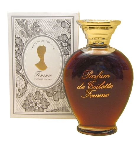 Parfum Femme by Rochas Femme 1945 Parfum De Toilette Reviews And Rating