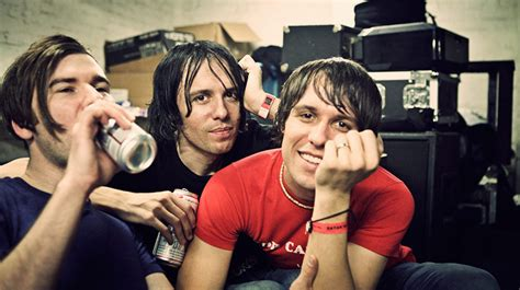 Cribs New Album by The Cribs On New Album For All