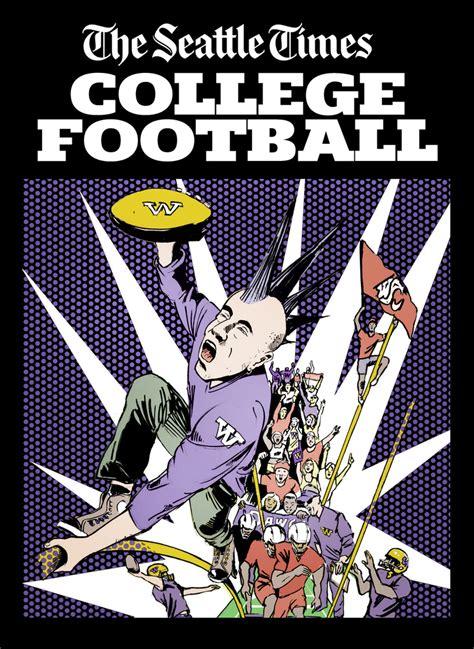 washington times sports section washington state s luke falk was born to be a quarterback