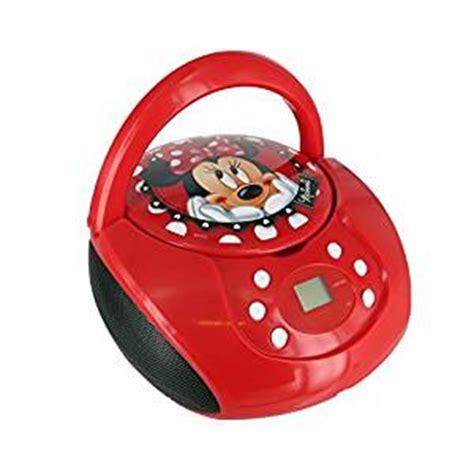 Mouse 605 Votre ingo dis014z lecteur cd boombox minnie fr
