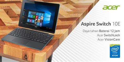 Speaker Dalam Laptop Acer 5 pilihan notebook hybrid terbaik dari acer indonesia
