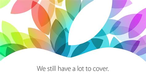 design invitation mac new ipads macbooks mavericks and more what to expect at