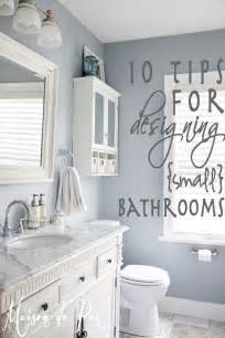 best 25 small bathroom makeovers ideas on pinterest 30 of the best small and functional bathroom design ideas