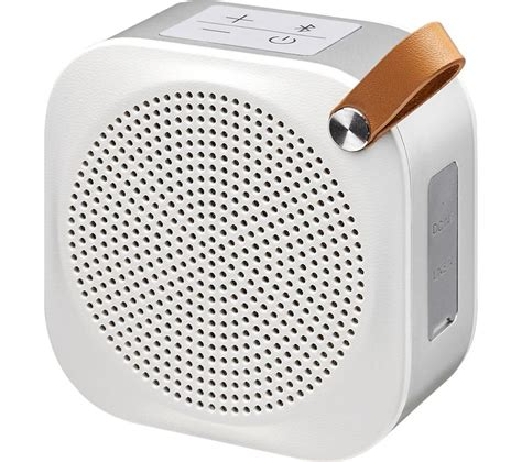 Speaker Wireless buy jvc sp ad50 w portable wireless speaker white free delivery currys