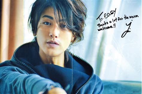 jin akanishi on itunes 彡 jinakanishi thailand 彡 546 回 mag jin akanishi easy