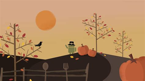 thanksgiving wallpaper for android android wallpaper roboto thanksgiving