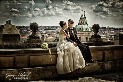 Prague pre wedding photography   Prague wedding