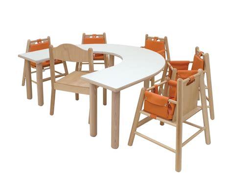 tavoli per bambini tavolo in multistrato di betulla per i bambini