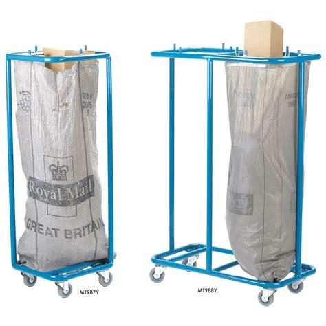 royal mail rack post bag royal mail sack holders ese direct
