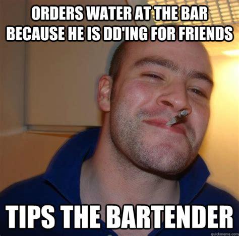 Bartender Meme - memes making fun