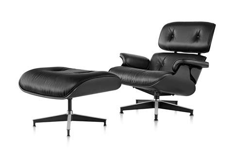 Herman Miller Lounge Chair And Ottoman by Herman Miller Eames 174 Lounge Chair And Ottoman Gr