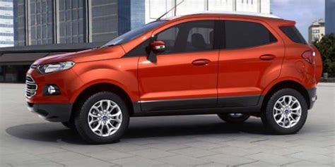 Busi Ford Ecosport ford ecosport 2017 news news updates on ford