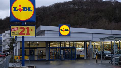 germany s lidl could shake up crowded u s grocery sector
