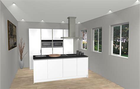 keuken ontwerpen in 3d kleine keuken ontwerpen